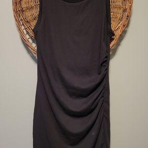 Leith Body con dress